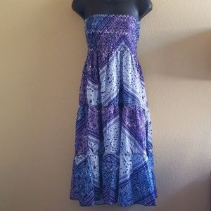 Ingear Stretchy Tube Dress